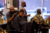 Ridley Barbershop - Business